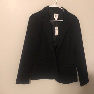 Black Gap Blazer